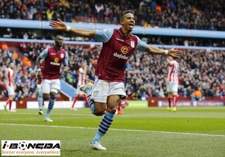 Nhận định dự đoán Aston Villa vs Stoke City 1h ngày 2/10