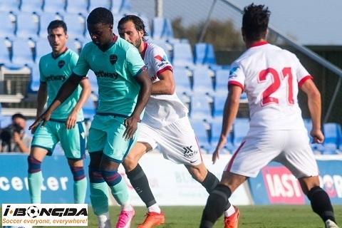 Nhận định dự đoán Sevilla vs Levante 0h ngày 2/10