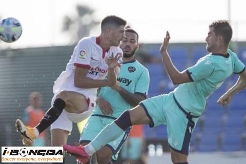 Phân tích Sevilla vs Levante 0h ngày 2/10