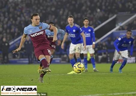 Đội hình West Ham United vs Leicester City 20h05 ngày 11/4
