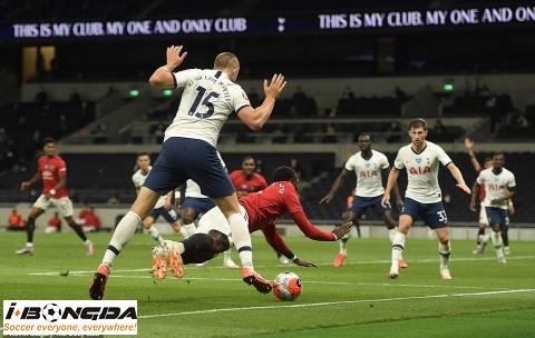 Nhận định dự đoán Manchester United vs Tottenham Hotspur 22h30 ngày 4/10