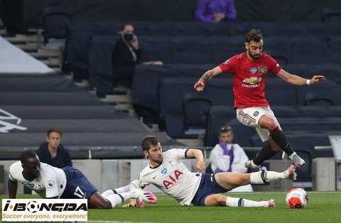 Phân tích Tottenham Hotspur vs Manchester United 22h30 ngày 11/4
