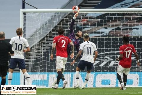 Đội hình Manchester United vs Tottenham Hotspur 22h30 ngày 4/10