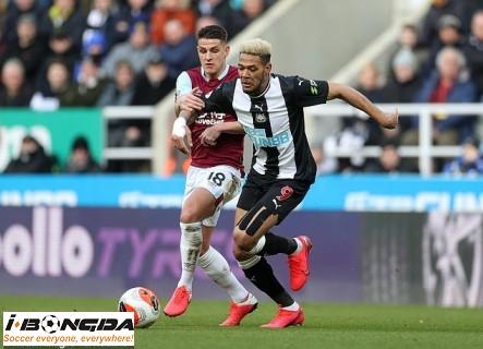 Bóng đá - Newcastle United vs Burnley 1h45 ngày 26/8