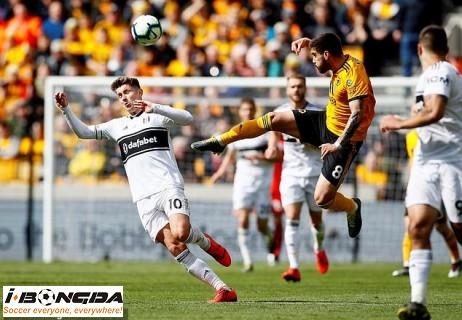 Đội hình Fulham vs Wolves 2h ngày 10/4