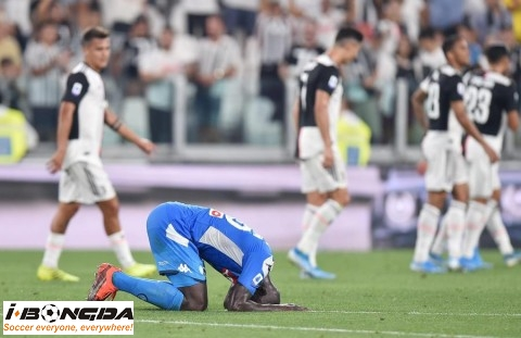 Phân tích Juventus vs Napoli 1h45 ngày 5/10