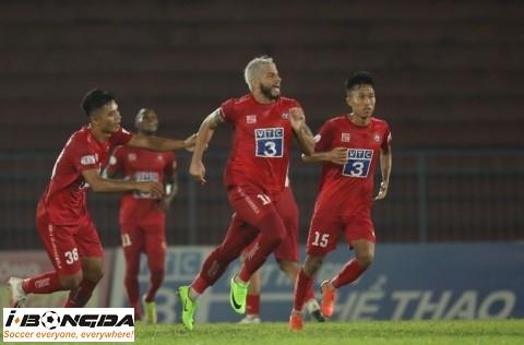 Nhận định dự đoán Sông Lam Nghệ An vs Hải Phòng 17h ngày 16/10