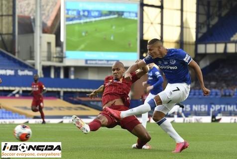 Phân tích Everton vs Liverpool 18h30 ngày 17/10
