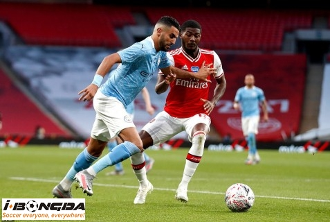 Phân tích Manchester City vs Arsenal 23h30 ngày 17/10