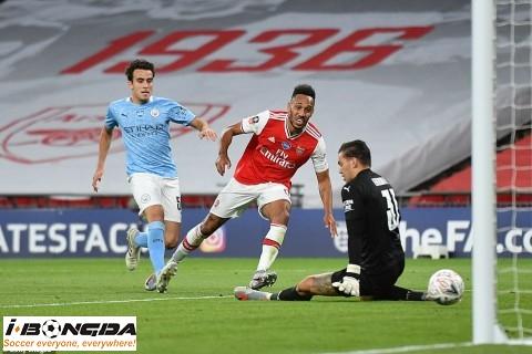 Đội hình Manchester City vs Arsenal 23h30 ngày 17/10