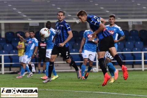 Nhận định dự đoán Napoli vs Atalanta 20h ngày 17/10