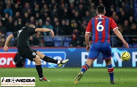 Phân tích Crystal Palace vs Brighton & Hove Albion 20h ngày 18/10