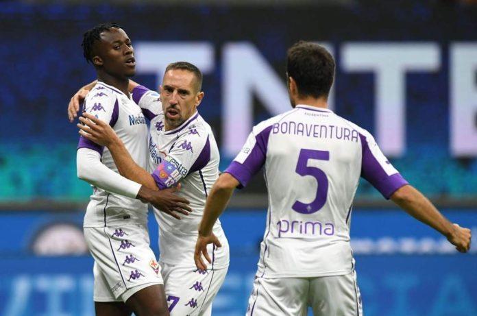 Nhận định dự đoán Spezia vs Fiorentina 20h ngày 18/10