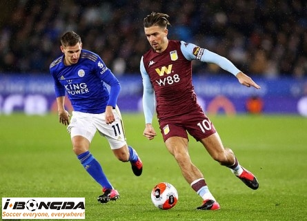 Đội hình Leicester City vs Aston Villa 1h15 ngày 19/10