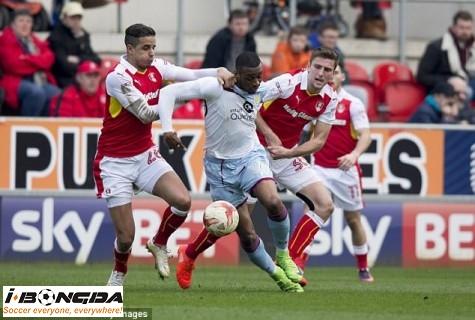 Nhận định dự đoán Rotherham United vs Nottingham Forest 2h45 ngày 24/2