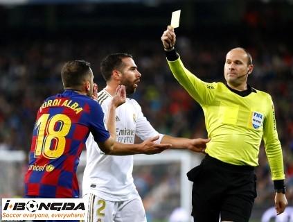 Đội hình Real Madrid vs Barcelona 2h ngày 11/4
