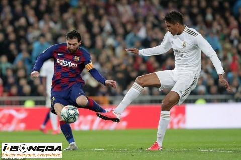 Nhận định dự đoán Real Madrid vs Barcelona 2h ngày 11/4