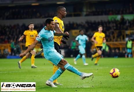 Nhận định dự đoán Wolves vs Newcastle United 23h30 ngày 25/10