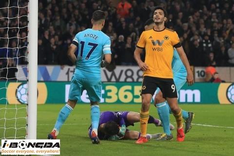 Phân tích Wolves vs Newcastle United 23h30 ngày 25/10