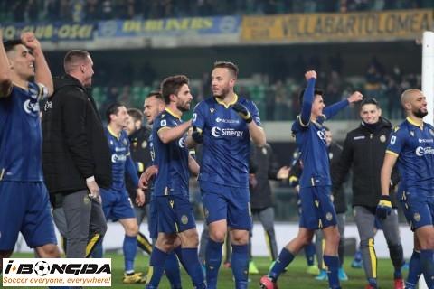 Nhận định dự đoán Juventus vs Hellas Verona 2h45 ngày 26/10
