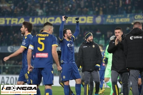 Phân tích Juventus vs Hellas Verona 2h45 ngày 26/10