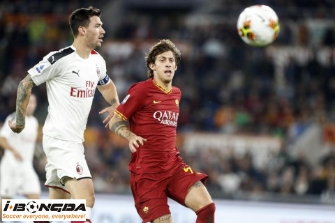 Phân tích AC Milan vs AS Roma 2h45 ngày 27/10