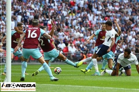 Phân tích Burnley vs Tottenham Hotspur 3h ngày 27/10