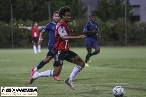 Belenenses vs SL Benfica 3h15 ngày 9/3