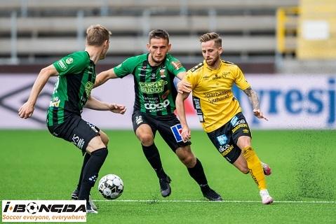 Varbergs BoIS FC vs Elfsborg 1h ngày 27/10