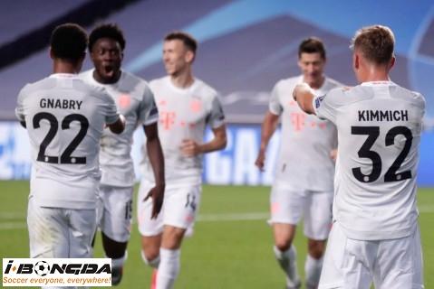 Phân tích Lokomotiv Moscow vs Bayern Munich 0h55 ngày 28/10