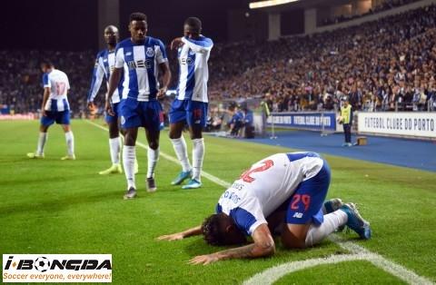 Phân tích Porto vs Olympiakos 3h ngày 28/10