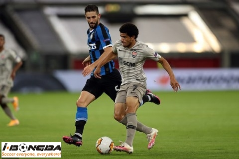 Phân tích Shakhtar Donetsk vs Inter Milan 0h55 ngày 28/10