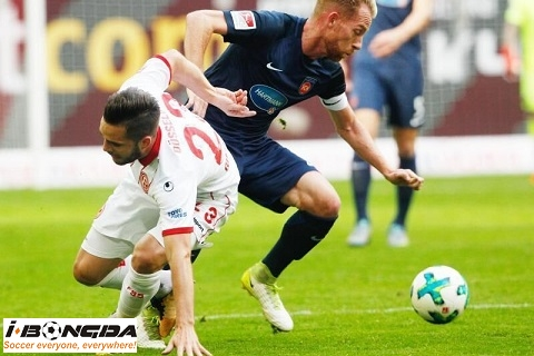 Bóng đá - Heidenheimer vs Fortuna Dusseldorf 19h30 ngày 28/2