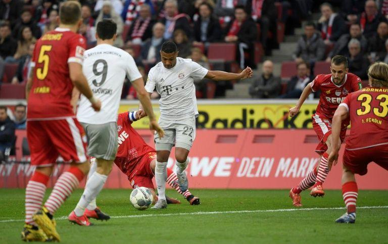 Bóng đá - Bayern Munich vs Koln 21h30 ngày 27/2