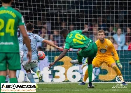 Bóng đá - Celta Vigo vs Real Sociedad 29/10/2021 00h00