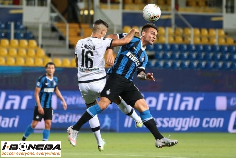 Inter Milan vs Parma 0h ngày 1/11