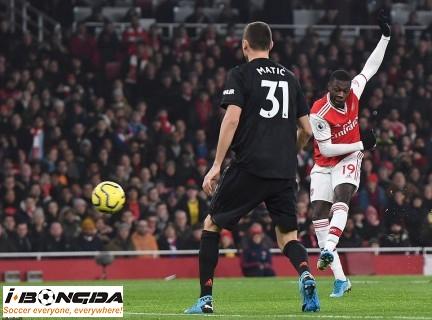 Bóng đá - Arsenal vs Manchester United 0h30 ngày 31/1