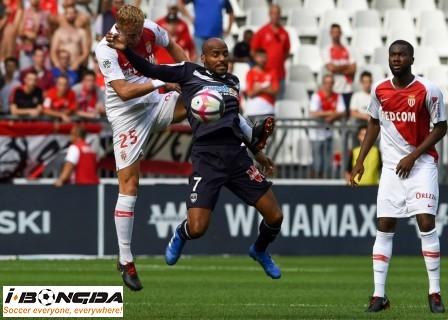 Nhận định dự đoán Monaco vs Bordeaux 20h ngày 3/10