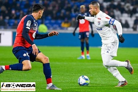 Nhận định dự đoán Lille OSC vs Lyon 3h ngày 2/11