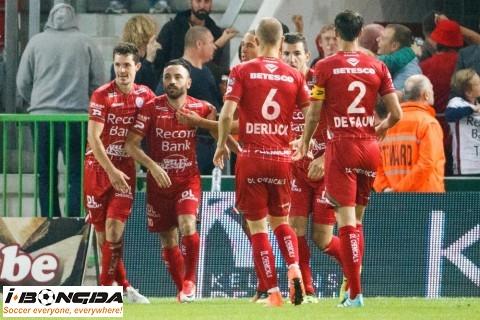 Bóng đá - Zulte-Waregem vs Kortrijk 23h30 ngày 25/9