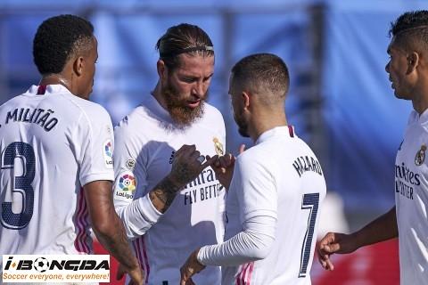 Nhận định dự đoán Real Madrid vs Inter Milan 3h ngày 4/11