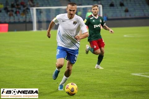 Đội hình Sochi vs Bashinformsvyaz-Dynamo Ufa 23h ngày 6/11