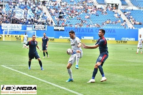 Bóng đá - Chindia Targoviste vs CS Universitatea Craiova 1h ngày 28/2