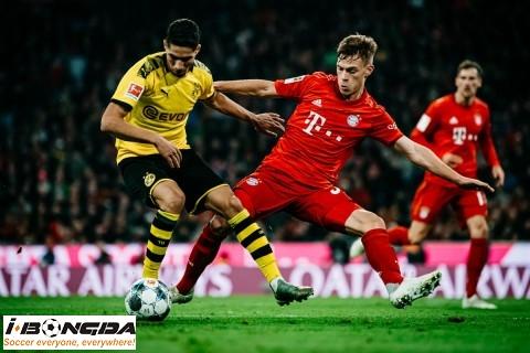 Nhận định dự đoán Borussia Dortmund vs Bayern Munich 0h30 ngày 8/11