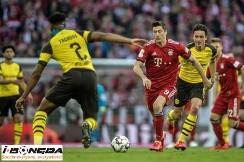 Phân tích Borussia Dortmund vs Bayern Munich 0h30 ngày 8/11