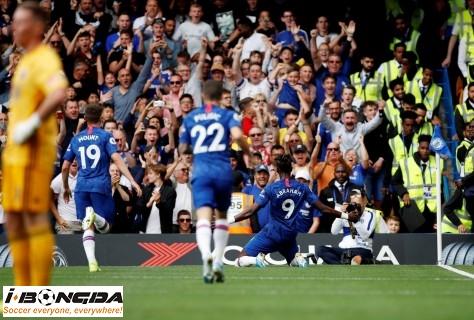 Đội hình Chelsea vs Sheffield United 0h30 ngày 8/11