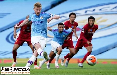 Nhận định dự đoán Manchester City vs Liverpool 23h30 ngày 8/11