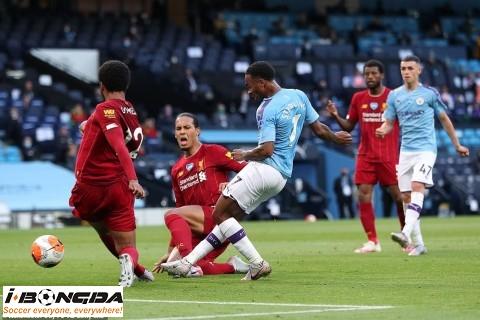 Phân tích Manchester City vs Liverpool 23h30 ngày 8/11