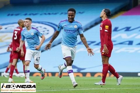 Đội hình Manchester City vs Liverpool 23h30 ngày 8/11