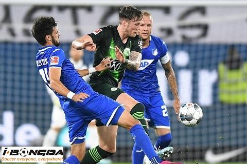 Nhận định dự đoán Wolfsburg vs Hoffenheim 21h30 ngày 8/11